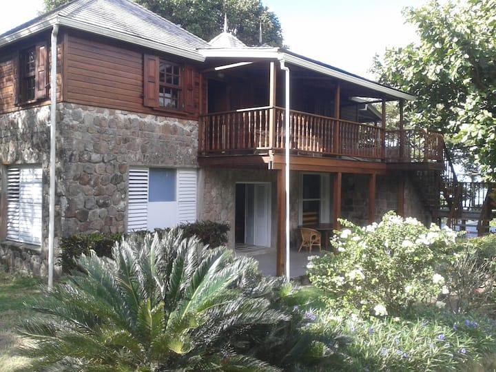 MorningStar Estate TreeHouse