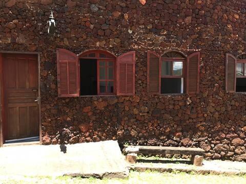 Casa de Pedra - Solar do Rosário