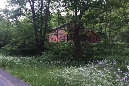 Catskills Farmhouse Getaway