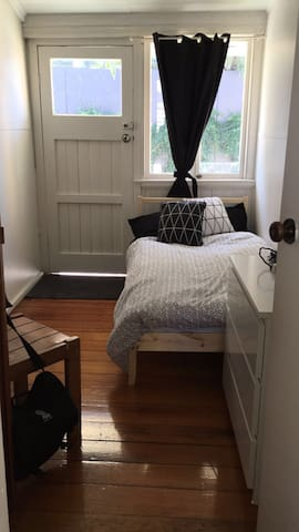 East Brisbane Single Room - Woolloongabba - Rumah