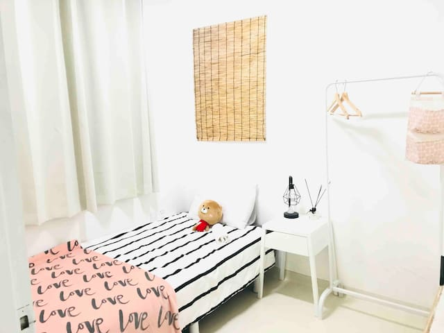 2-#Room6  Hongdea Private Room