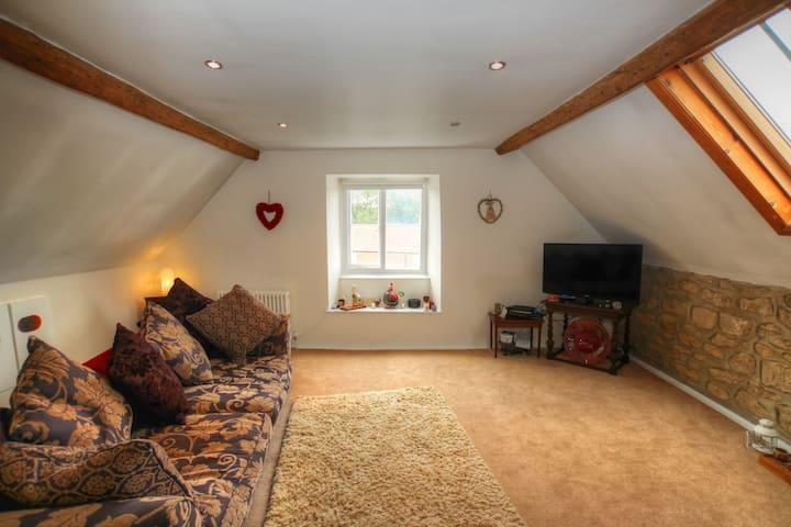 Flat 4, 82 Castlegate. - Malton - Apartemen