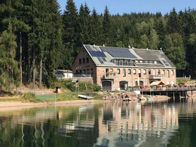 """Holidayhaus – FW """"Kickelhahn"""", 60 m² - Frankenhain - Ferienunterkunft"""