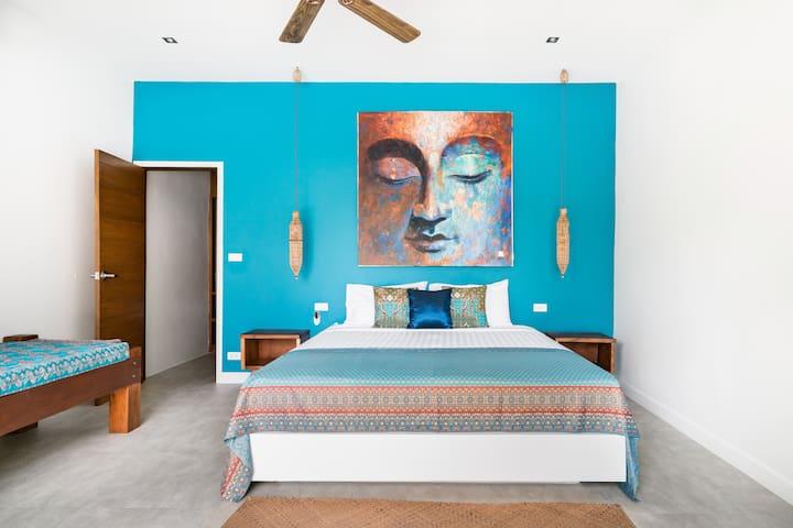 Khu vực phòng ngủ 3