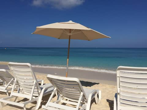 Centrally Located On Seven Mile Beach