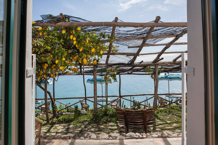 B&B Ercole di Amalfi (Erizia)
