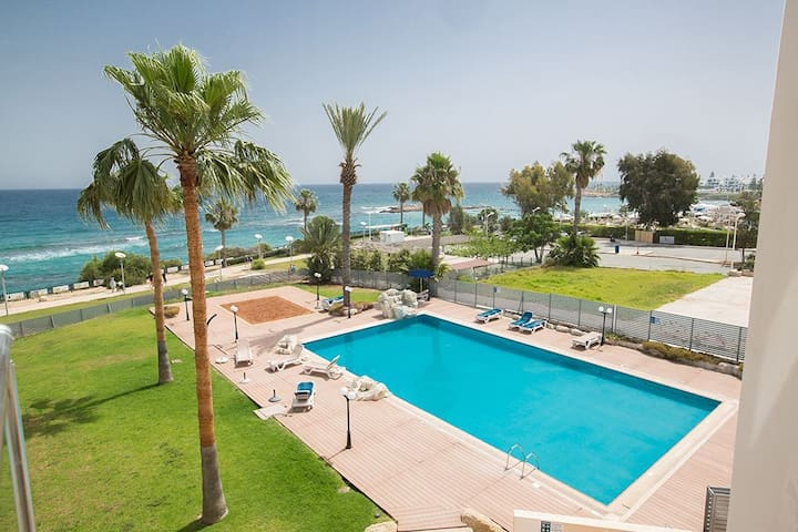 Protaras Holiday Apartment FTB301