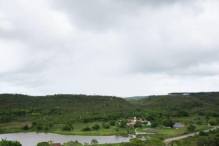 Fazenda inteira para grupos próxima de Salvador