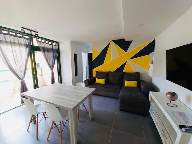 Las Olas Apartment