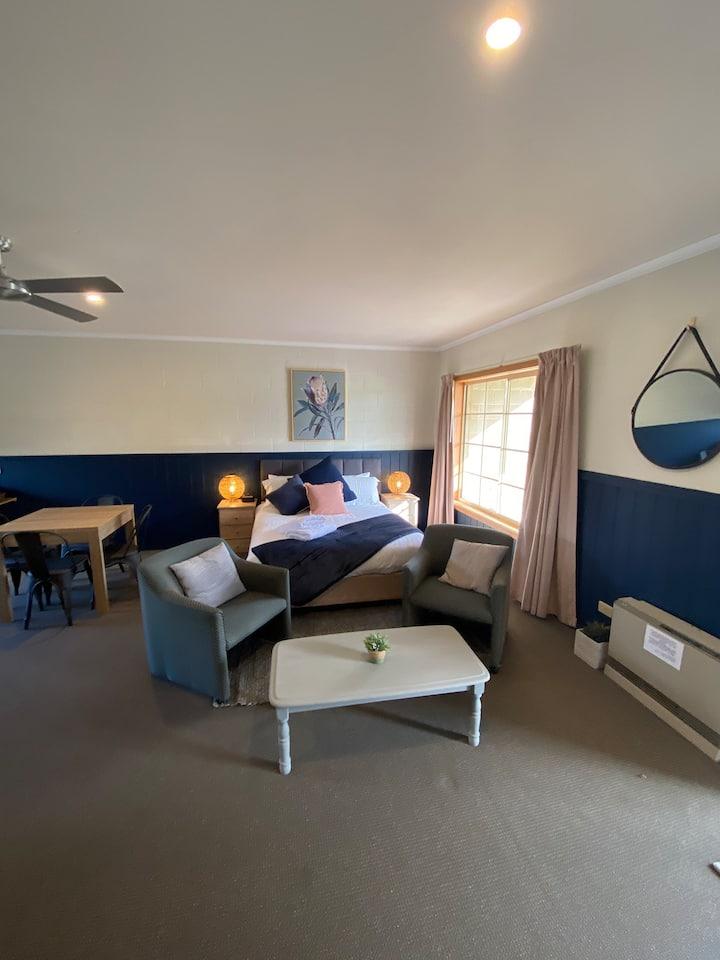 Queen suite Mansfield