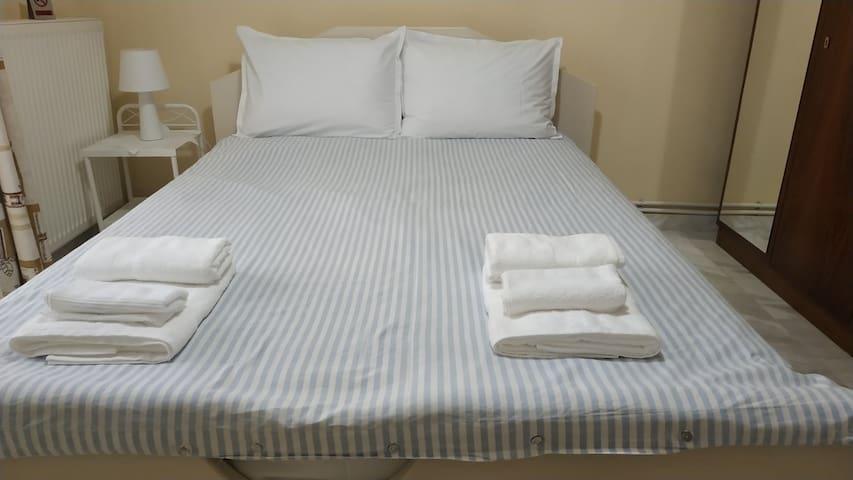 Διαμέρισμα στην Ξάνθη-Apartment in Xanthi