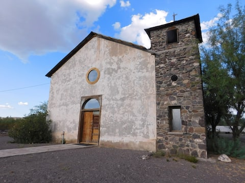 St. Joseph Church upstairs unit 5