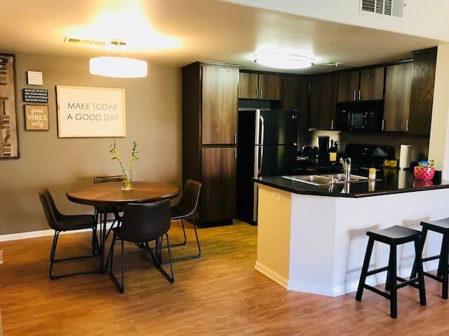 Cozy Summerlin Apartment 1bed/1bath