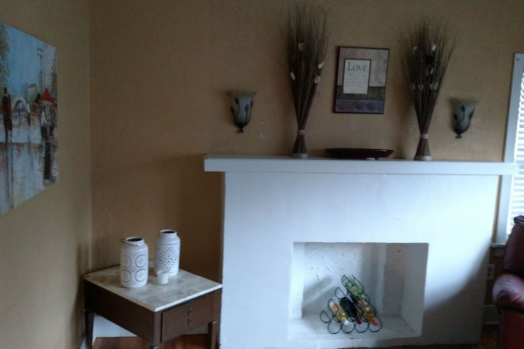 part of living room