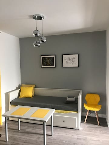 Apartament Unicorn -  Podolany