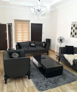 Fancy Residence,Lekki