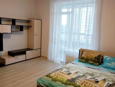 Квартира в центре Ижевска