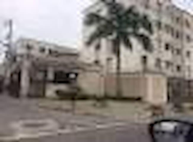 CONDOMÍNIO RESIDENCIAL BELO CAMPO - Belford Roxo - Lägenhet