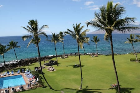 KIHEI SURFSIDE, #511 - Wailea-Makena - Kondominium