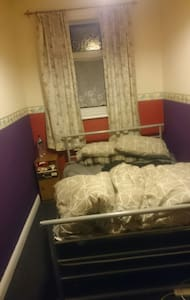 Furnished Spareroom available - Accrington