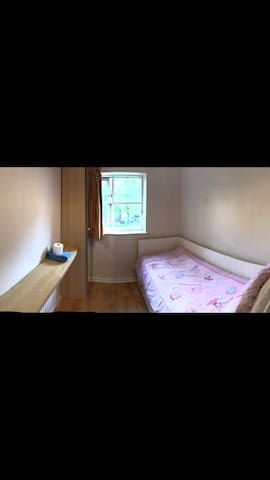Single room West Didsbury