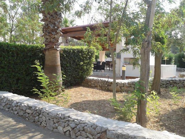 Casette Camardia 1 - Sava - Dům