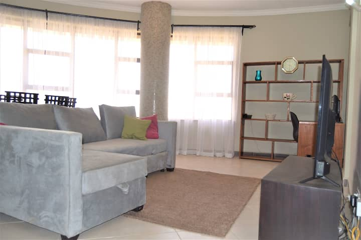 Nextgen Apartments 2 bedroom, Mombasa Road
