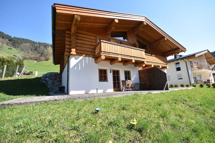 SKI-N-LAKE Chalet ONE - Zell am See - บ้าน