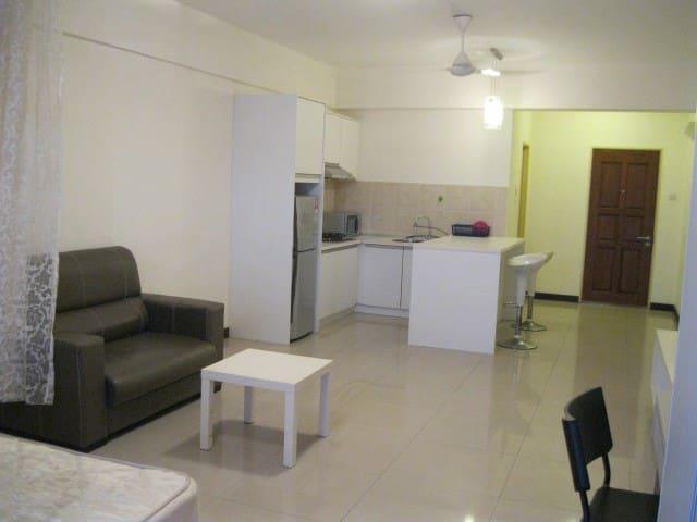 Ampang Putra Residency - Kuala Lumpur - Wohnung