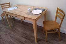 Dining / work table