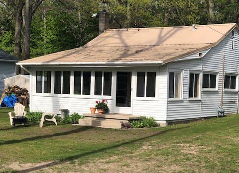 Whitefish Cottage