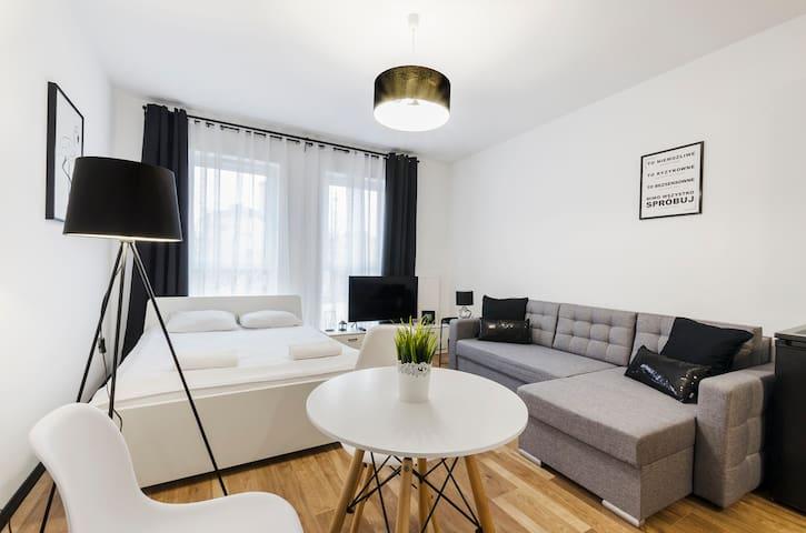 GoldAparts Centrum - apartament Platinium