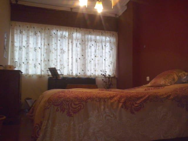 Bonito piso reformado en casco viejo
