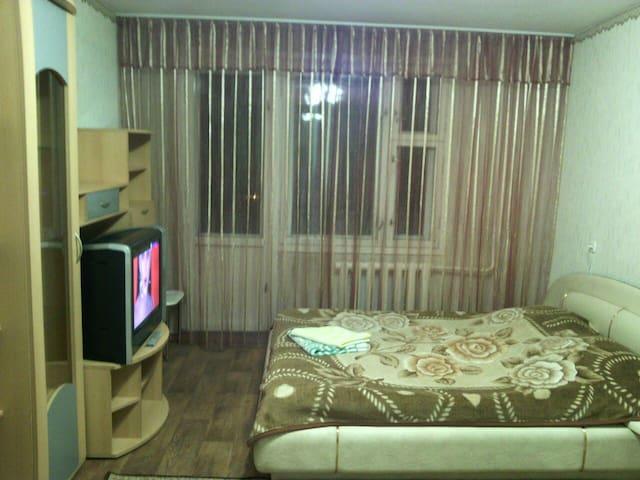 1-комнатная квартира улучшенной планировки