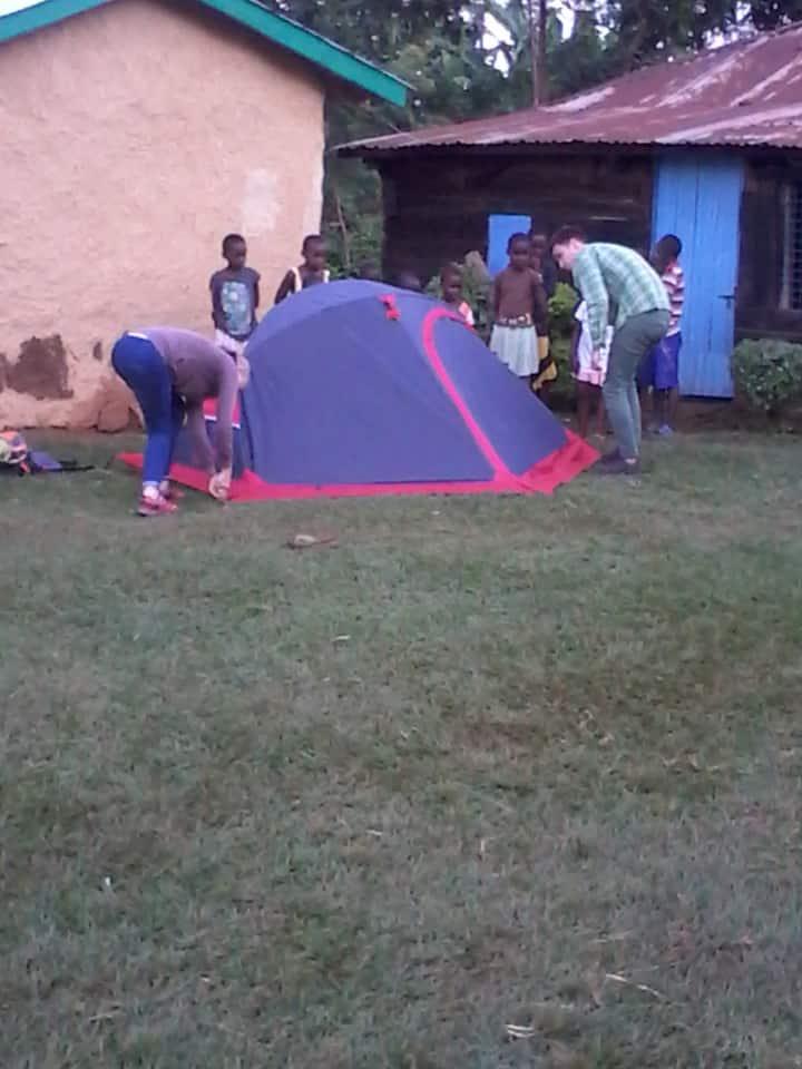 LauMaxs Ecocamp