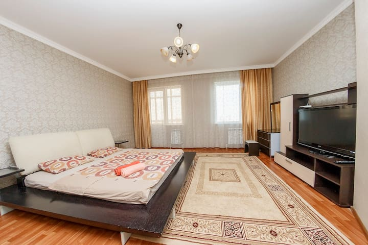 Superior apartment - Astana - Appartement