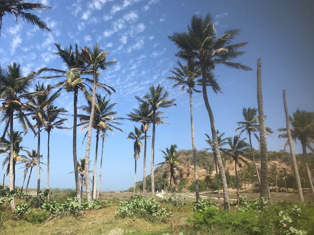 Camping, Ecotourism 40 minutes from Cartagena! - Cartagena