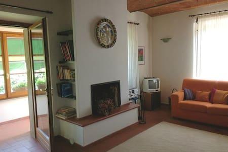 Mirjam's Home  families & friends Monte San Savino