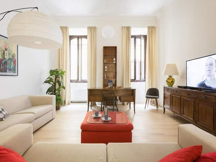 Modern 3bdr in the heart of Milan! 81857
