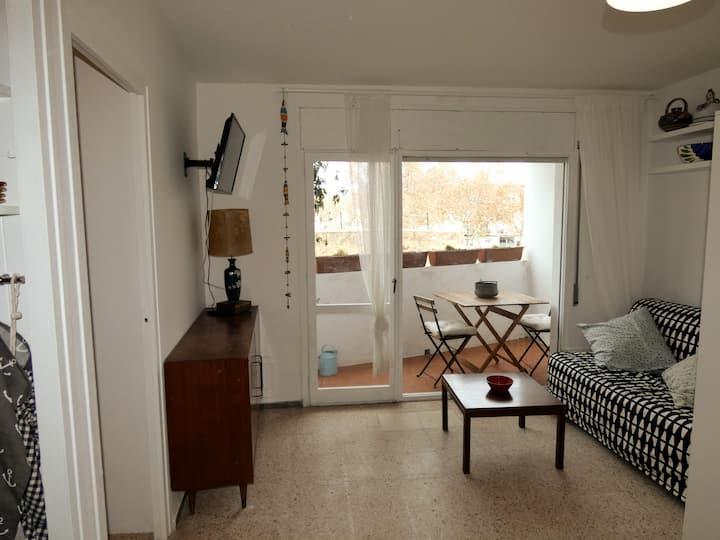 Apartament Sant feliu de guixols centre