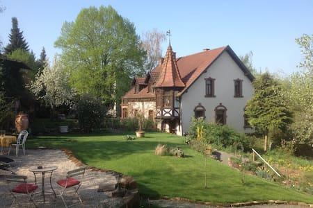 """""""Die Kaffeemühle"""" in Zweibrücken"""
