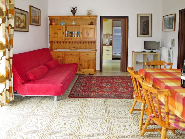 Apartment Villa Laura for 6 persons