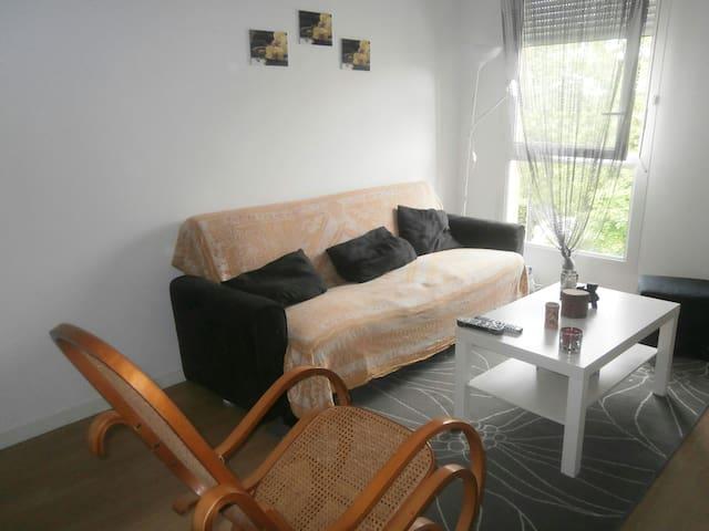 Appartement T3 à  Caluire - 15 Min de LYON