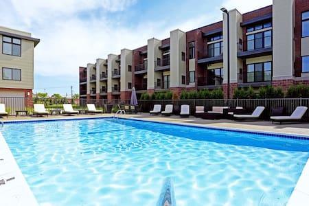 Brand new apartment in Southfield MI - Southfield - Wohnung
