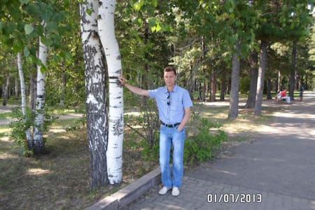 ГОСТИНКА - Tomsk - Apartamento
