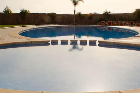 Appartamentos Jardines del Mar III - Oropesa - Apartment