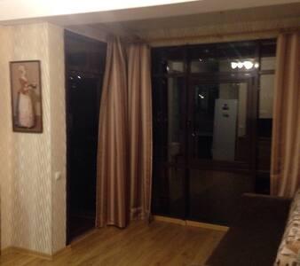 Квартира у моря - Sochi