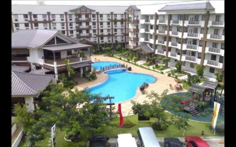 Mayfield Park Residences Condominium (418-Mandala)
