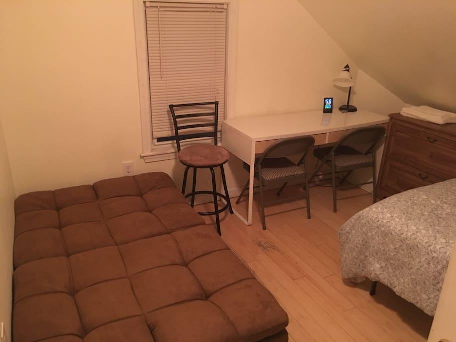 Boston Cambridge Room For Rent