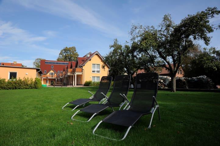 Am Spreewaldfliess Standard - Schlepzig - Apartamento